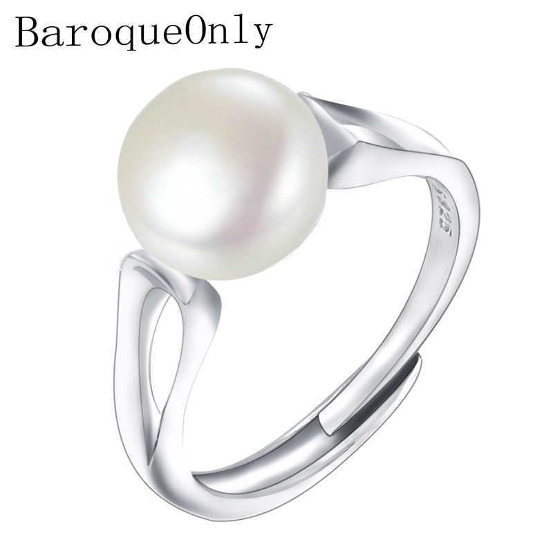BaroqueOnly 2018 แฟชั่น Pearl