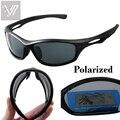 Polarizadas gafas de Sol Hombres Oculos gafas de sol Masculino Feminino Marca Sport gafas de Sol de Moda Masculina Gafas Gafas de Ciclismo Correr
