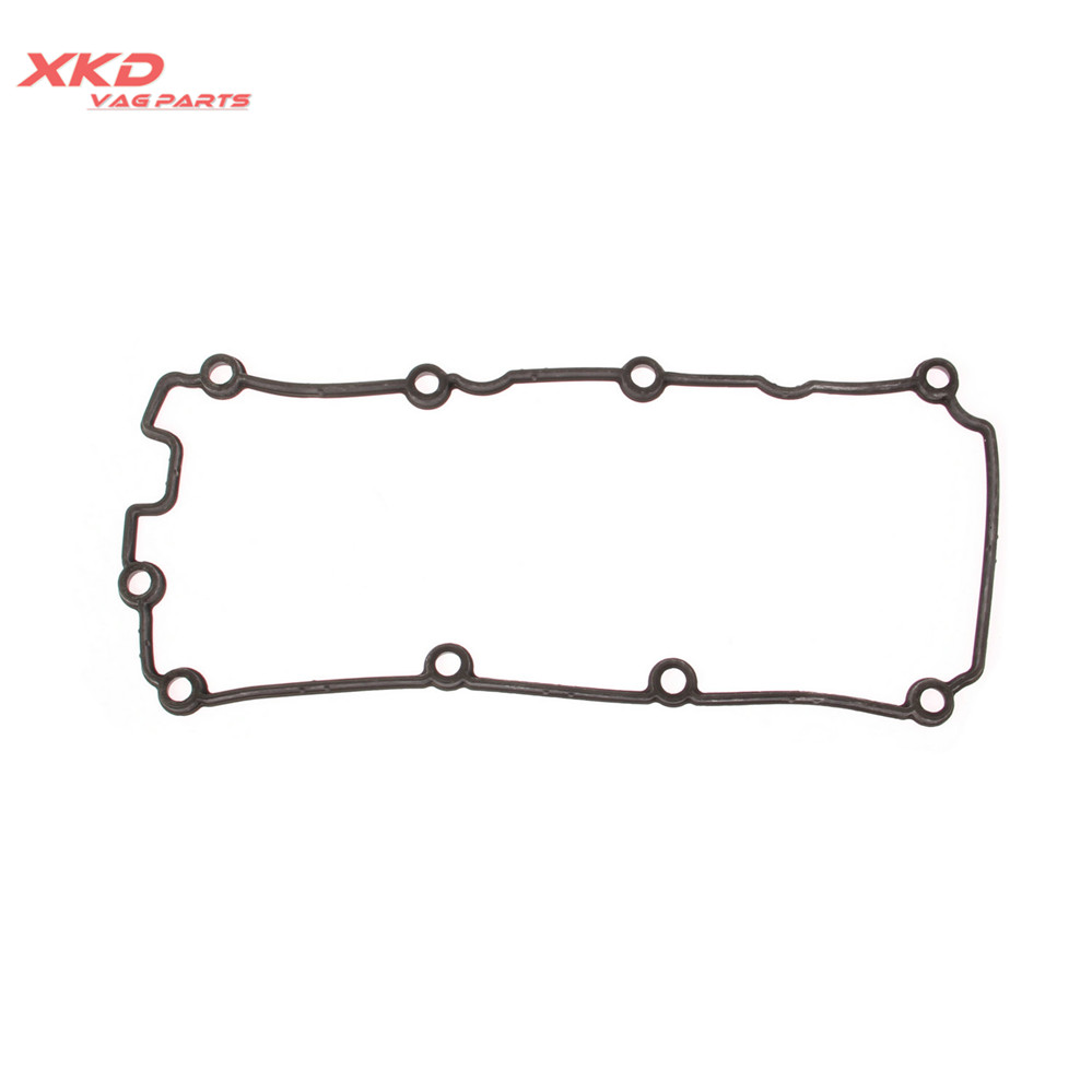 4 6 Cylinder Engine Cover Gasket for VW Touareg 07 12 3.0T