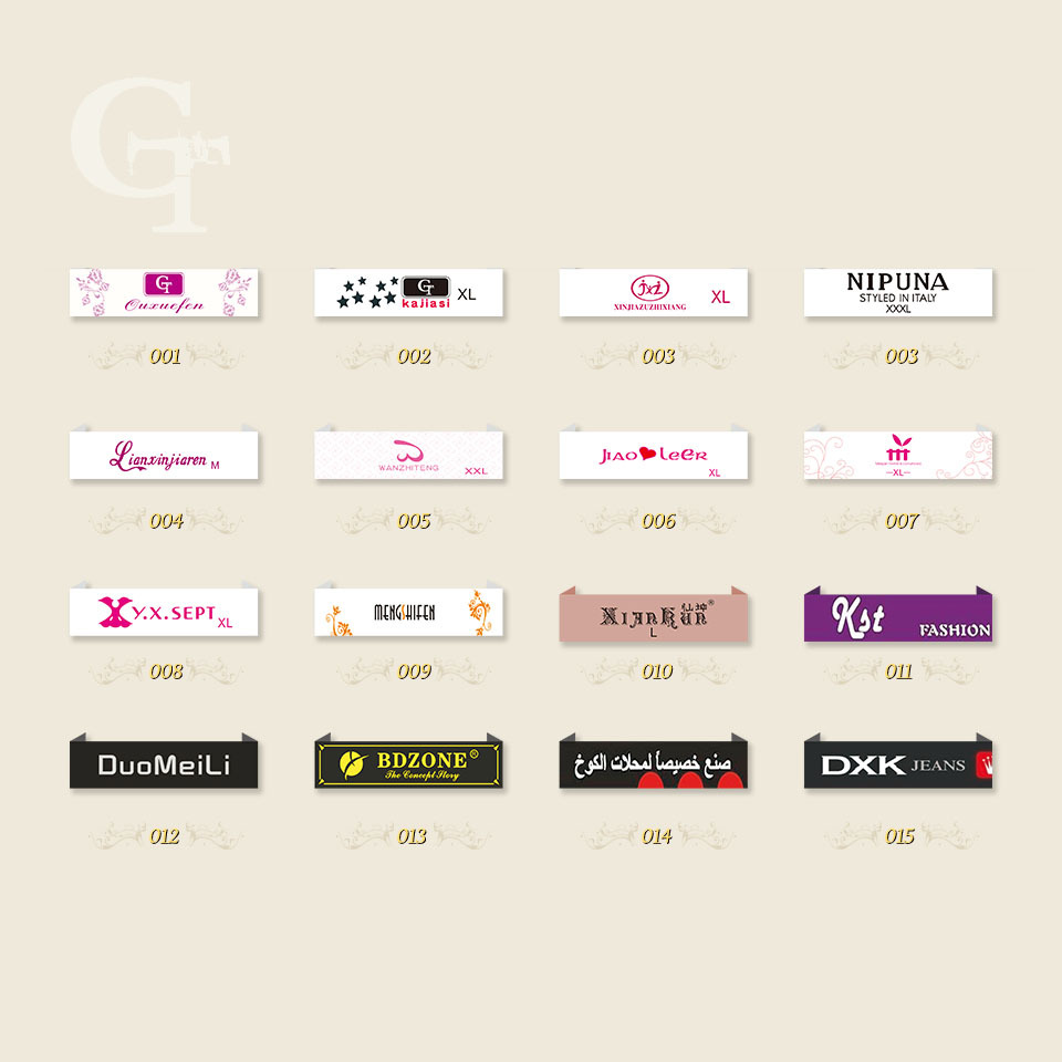clothing label template www