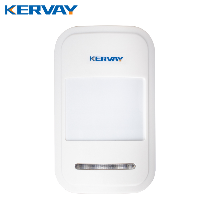 High-grade 433MHz Wireless Infrared detector PIR Motion Sensor for GSM/PSTN Auto Dial Home Alarm System Free shipping dhl ems free shipping wireless home alarm system house safety loudly speaker warehouse protection wireless pir detector sensor