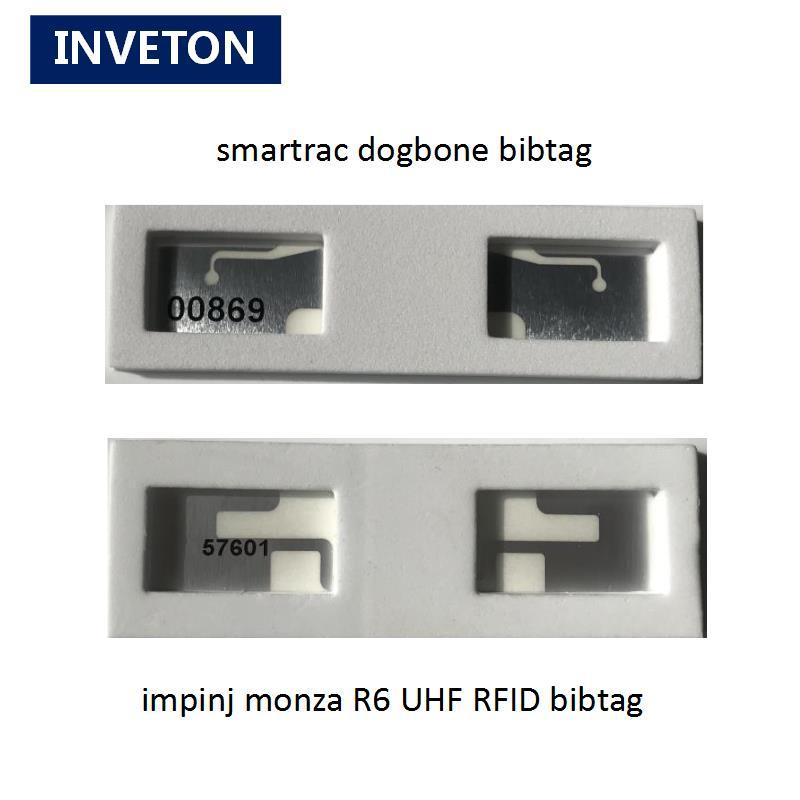impinj r6 smartrac monza uhf rfid bib tag timing uhf chip rfid number foam tags sticker