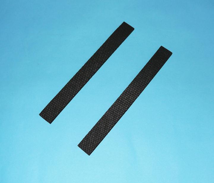 6 pcs wheel tire Leather Fetal skin for wheel for iRobot braava 320 380 381 380T 390 390t Mint 4200 4205 5200 5200C Replacment