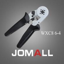 Купить с кэшбэком  WXC86-4 crimping tool crimping plier  2 multi tool tools hands