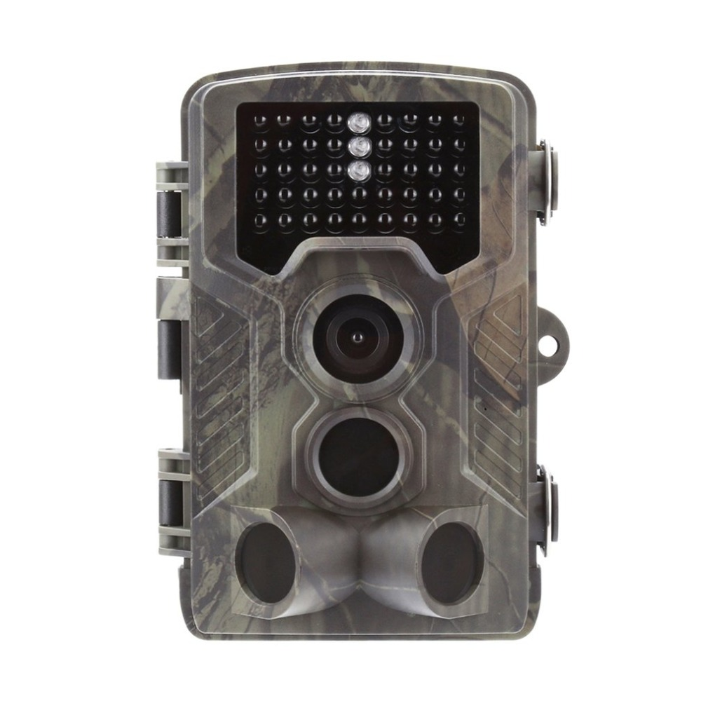 Thermal Motion Hunting Camera MMS SMS Wireless <font><b>HC800M</b></font> scout guard wildcamera for outdoor hunting wildlife digital traps camera image