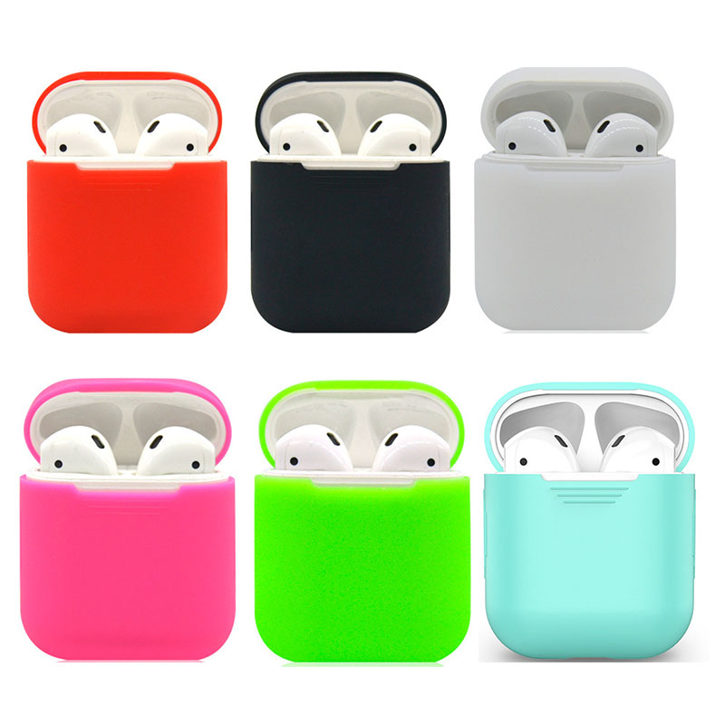 for airpods wireless Bluetooth headset sports headset AP1:1 cover for i16 i17 <font><b>i18</b></font> i19 i20 i30 i40 i50 i60 <font><b>tws</b></font> i30 i60 image
