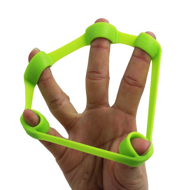1 шт., антистрессовая игрушка, силиконовый тренажер для рук, кольцо, студенческая школа, увеличивающая фокус, игрушка, антистресс для аутизма
