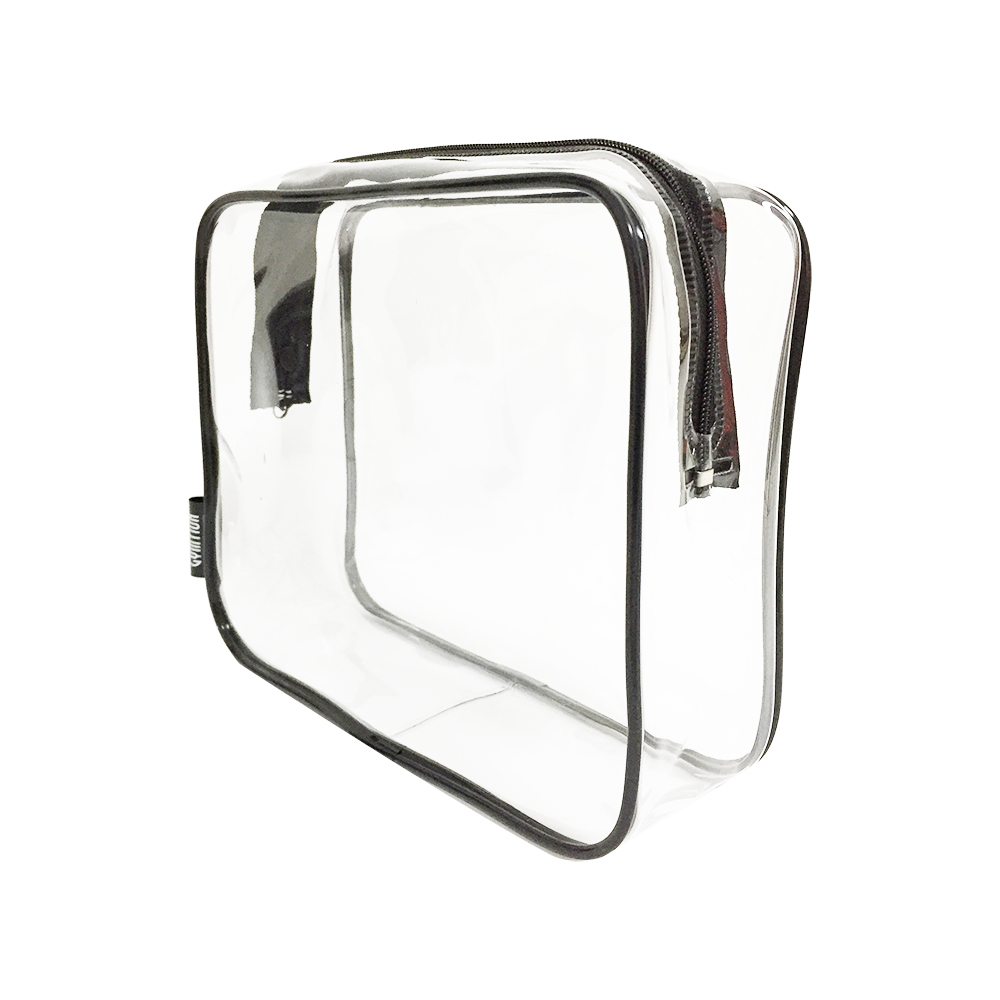 Transparent purse-3