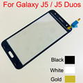 Pantalla táctil del reemplazo para samsung galaxy j5/j5 (2016) Duos Teléfono Móvil Con Pantalla Táctil Con Digitalizador de Reparación SIN PANTALLA LCD