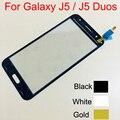 Substituição da tela de toque para samsung galaxy j5/j5 (2016) Duos Tela Sensível Ao Toque Com Digitador Reparação SEM DISPLAY LCD Do Telefone Móvel