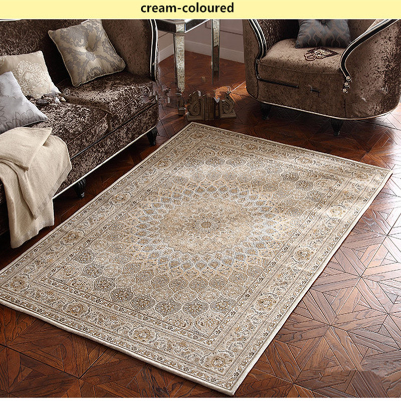 country living room rugs 160x230cm american country style living room coffee table 16458