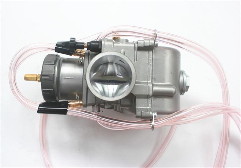 tot 30 countries free shipping :High Quality  36 mm Keihin PWK Carburador Motorcycle Motocross Carburetor Universal Used ATV UTV original 26mm mikuni carburetor for cbt125 cb125t cbt250 ca250 carburador de moto