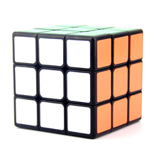 Professional Neo Cube 3x3x3 7.0CM Speed For Magico Cubes Antistress Puzzle Cubo Magico Sticker For Children Adult Education Toys legado magico