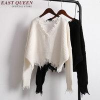 Christmas jumper ladies women sweaters fashion 2018 women knitting pullover with neck sweater women winter 2018 NN0950