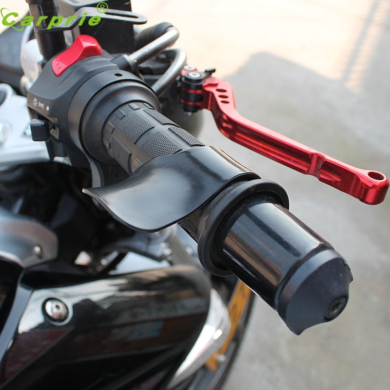 ộ_ộ ༽CARPRIE Universal Motocicleta E-bike Acelerador Agarre Assist ...
