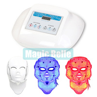 The factory price Face Skin Lifting Mask Photon PDT LED Facial Skin Rejuvenation for salon use
