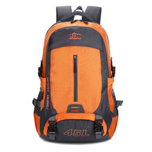 Outdoor Hunting Travel Waterproof Backpack Men&Women Camping&Hiking Backpacks Big Capacity 45L Sports Bag