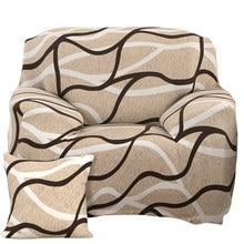 Plüsch Flexible Stretch Sofa Abdeckung Große Elastizität Couch Cover Schutzhülle Möbel Schutz Solid Farben Sofabezüge 1/2/3/Sitz