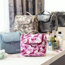 Winner Brand Travel Hanging Cosmetic Bag Makeup Organizer Traveling Storage Bag Large Capacity Waterproof Toiletry Wash Bags