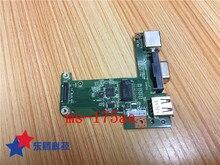 Оригинальные акции для MSI GP70 USB ДОСКА MS-175AA VGA ДОСКА MS-175A 100% Работать Идеально