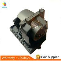 U250x/u260w 용 하우징이있는 프로젝터 램프 전구 np19lp