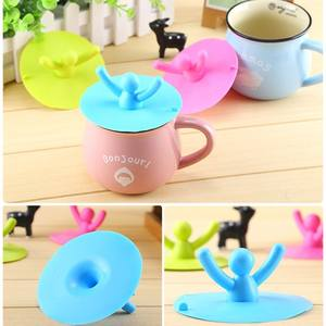 Cup-Cover Basin Candy-Color Silicone Bath Toilet 1 1-Pc Sink Hair-Plug Water-Drain-Stopper