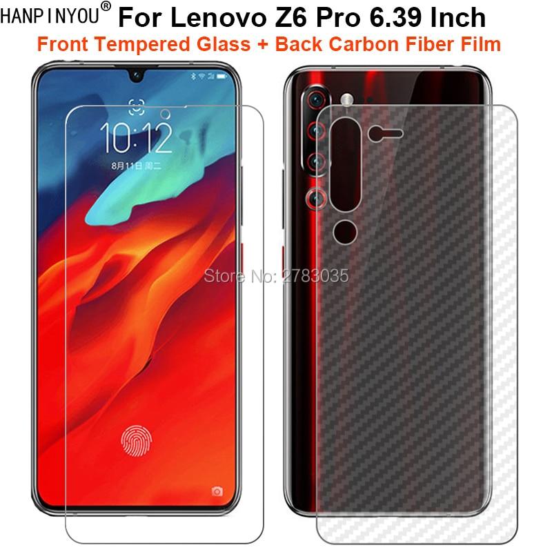 For Lenovo Z6 Pro 6.39
