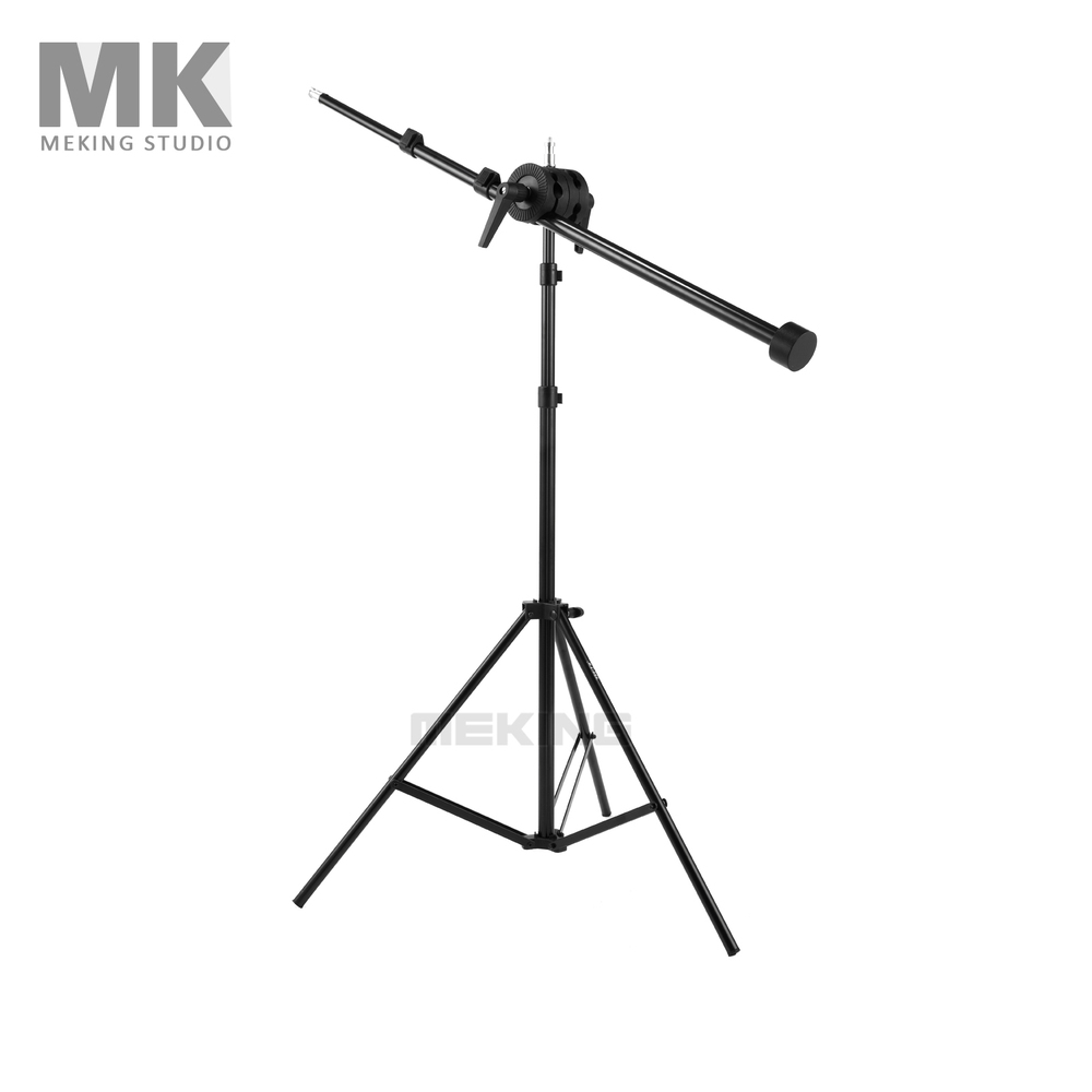 Photo Studio Lighting light Boom Stand W803 Heavy Duty Video Camera support  system photography backdrops ada instruments ada titan 600