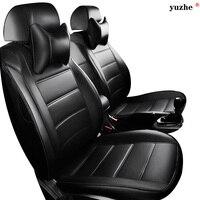 Кожаный чехол автокресла для Toyota Volkswagen Suzuki Kia Mazda Mitsubishi Subaru Honda Audi Nissan Hyundai аксессуары для укладки