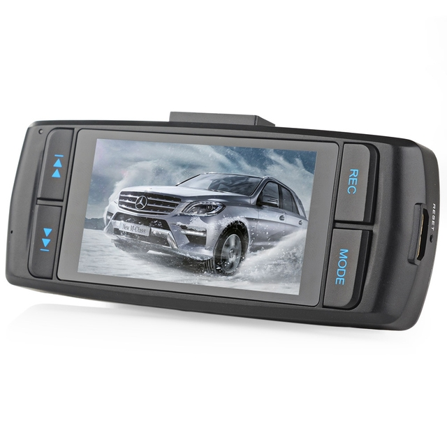 Anytek A88 2.7 inch High Definition Screen 720P Full HD TFT Display Car DVR Recorder Camera Dash Camcorder