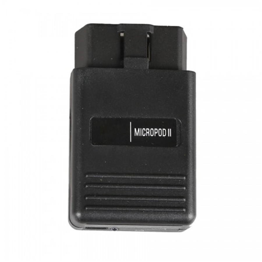 New V17 04 27 MicroPod2 with software For Chry sler Je ep Dod ge Fia t