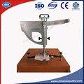 Portable Skid Resistance Tester Wooden Standard Case Friction Slip Tester