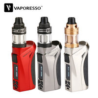 Authentic 100W Vaporesso Nebula TC Full Kit With OBS Engine RTA Tank 5 2ml Capacity 100W