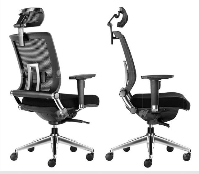 Boss Chair Reclining Computer Ergonomic Engineering