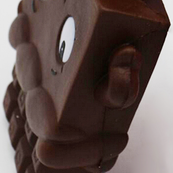 Jumbo Chocolate Squishy Soft Slow Rising Scented Gift Fun Toy Mobile Phone Strapes