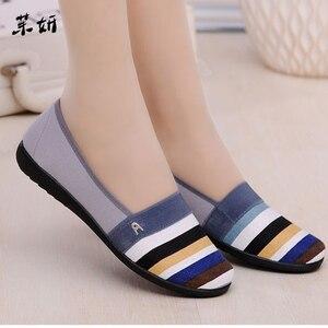 Women Flats Shoes 2019 New Wom