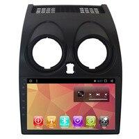 9 Android Car Multimedia Stereo Radio Audio DVD GPS Navigation Sat Nav Head Unit for Nissan Qashqai 2007 2008 2009 2010 2011