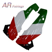 Fairing RS4 RSV1000 Cowling 2009 09-15 Aprilia for 1000/Rs4/125-50/.. Rear-Cover