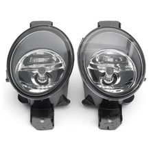 1 Pair RH LH Fog Lights w/ H11 Bulbs For Nissan Altima Maxima Rogue Sentra Clear complete timing chain kit for 02 06 nissan altima sentra 2 5l dohc qr25de