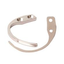 Mini handheld Hook Detacher EAS ระบบ Super Tag Remover Sliver Key Detacher 1pcs