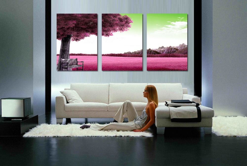 contemporary paintings for living room