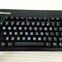 Computer keyboard sticker NO8000068