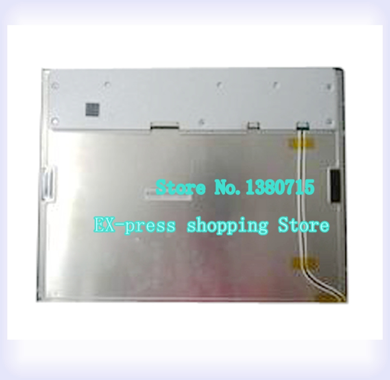 AC150XA01 15 inch 1024*768 lcd panel screen AC150XA01 100% Tested Working Perfect quality ltd121ga0d 12 1 inch 1024 768 100
