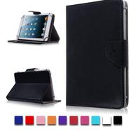Leather Case Stand Cover For Universal Android Tablet PC PAD Tablet 10 Inch Case Universal For