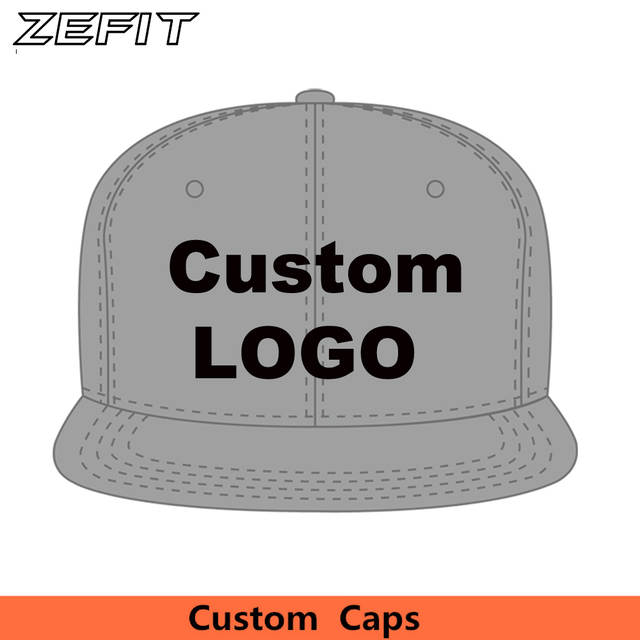 5efb276dcd9 Wholesale Baseball caps Design Snapback Embroidery Print Your Logo Small  order hip-hop Dancers Team