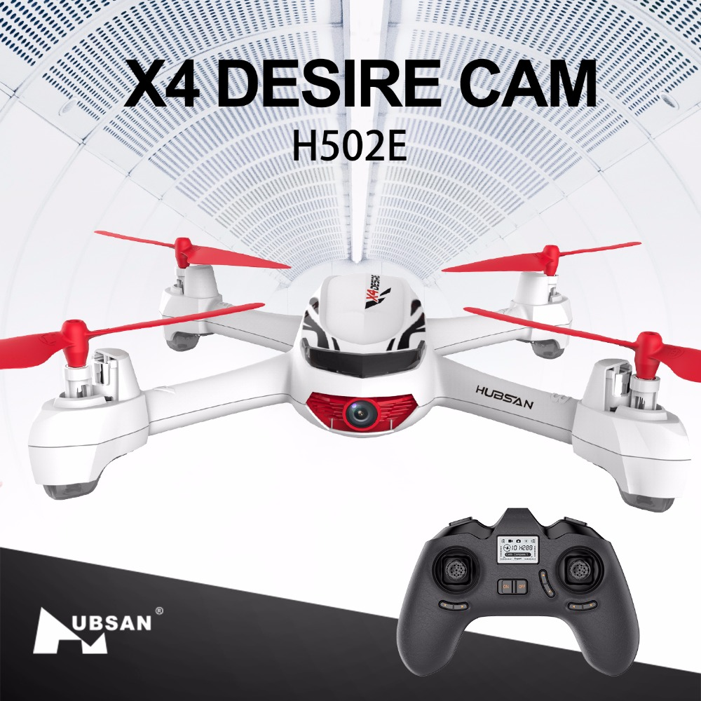 Hubsan X4 H502E Cam Drone with 720P HD Camera GPS Altitude Mode RC Quadcopter RTF Remote Control Camera Helicopter jjr c jjrc h43wh h43 selfie elfie wifi fpv with hd camera altitude hold headless mode foldable arm rc quadcopter drone h37 mini