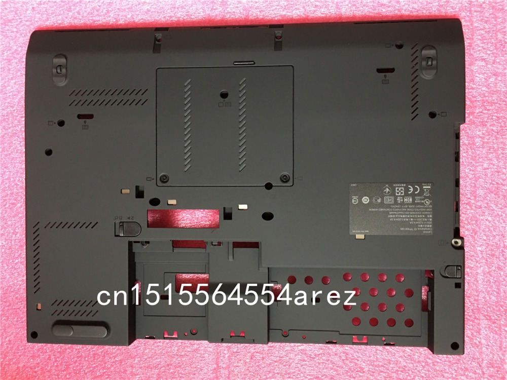 New laptop Lenovo ThinkPad X220T Base Cover/Bottom cover + Memory RAM Cover 04Y2088 04w6948 цена