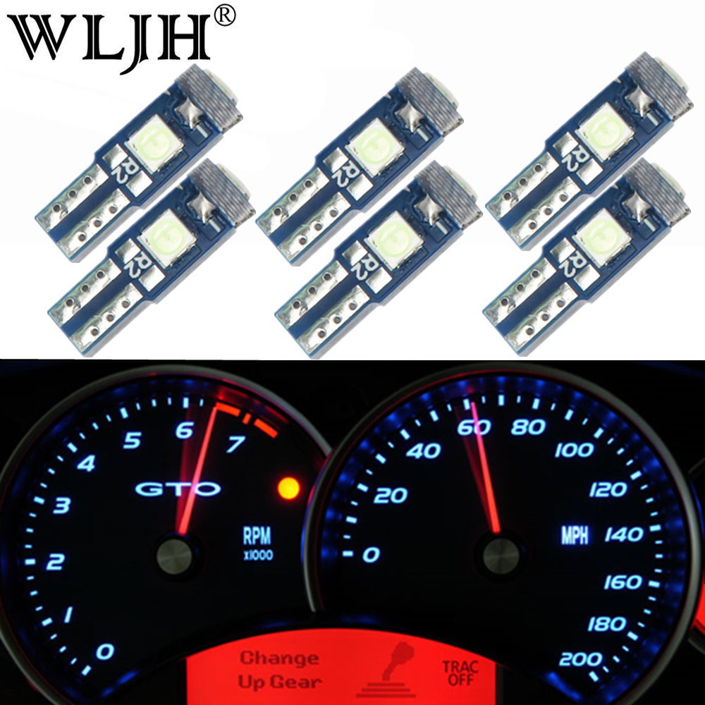 120 MPH Auto Dash White Blue Euro Style Glow Gauge for Nissan 95-96 240sx