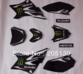 TTR50 3M graphics kit decals sticker for YAMAHA MOTO dirt pit bike TTR50 50CC TTR50