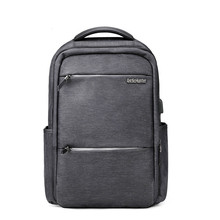 Brand Waterproof Oxford Backpack for Teenager 15.6 inch Laptop Backpacks Male Fashion Schoolbag Men Travel Bags Mochilas Mochila waterproof backpack oxford men laptop backpack mochila masculina 15 inch man s backpacks men s luggage